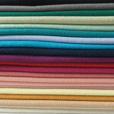 Solid Colour Fabric